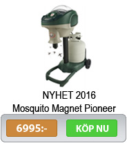 Mosquito-Magnet-Pioneer-Myggd+Âdare