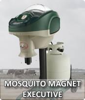 Myggfångare Gasol