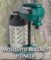 Myggfångare Pioneer