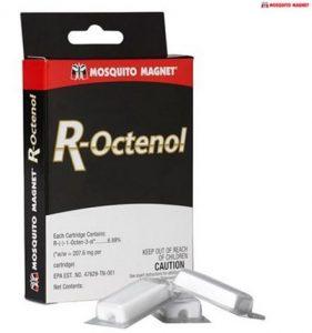 R octenol