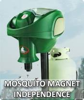 Mosquito Magnet Myggfångare
