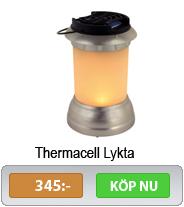 Thermacell Campinglykta