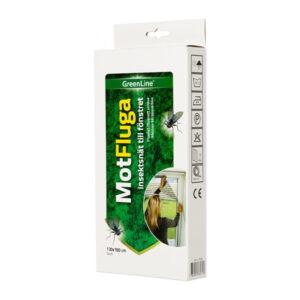 Greenline MotFluga